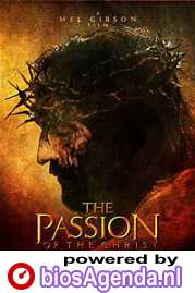 poster 'The Passion of the Christ' © 2004 A-Film Distributie
