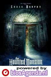 poster 'The Haunted Mansion' © 2004 Buena Vista International
