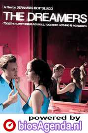 poster 'The Dreamers' © 2004 A-Film Distribution