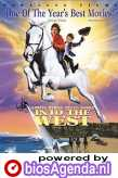 poster 'Into The West' © 1992 Miramax Films