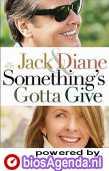 poster 'Something's Gotta Give' © 2004 Warner Bros.