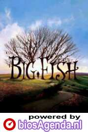 poster 'Big Fish' © 2003 Columbia TriStar Films