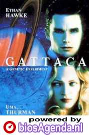 poster 'Gattaca' © 1997 Columbia Pictures Corporation