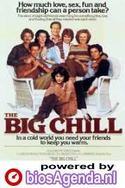 poster 'The Big Chill' © 1983