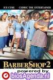 poster 'Barbershop 2: Back in Business' © 2004 Metro-Goldwyn-Mayer (MGM)
