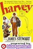 poster 'Harvey' © 1950 Universal International Pictures (U-I)