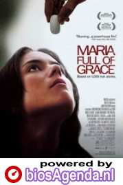 poster 'Maria Full of Grace' © 2004 Paradiso Entertainment