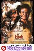 poster 'Hook' © 1991 Amblin Entertainment