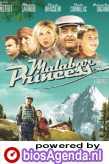 poster 'Malabar Princess' © 2004 Warner Bros.