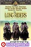 poster 'The Long Riders' © 1980 United Artists