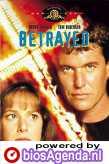 poster 'Betrayed' © 1988 Winkler Films