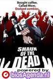 poster 'Shaun of the Dead' © 2004 United International Pictures (UIP)