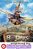 poster 'Around the World in 80 Days' © 2004 Independent Films