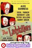 poster 'The Ladykillers' © 1955  Ealing Studios