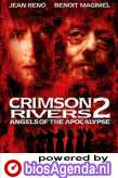 poster 'Crimson Rivers 2: Angels of the Apocalypse' © 2004 A-Film Distribution