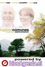 poster 'Lugares Comunes' © 2004 Paradiso