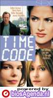 poster 'Time Code' © 2000 Red Mullet Productions