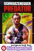 poster 'Predator' © 1987 20th Century Fox