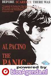 poster 'The Panic in Needle Park' © 1971 20th Century Fox