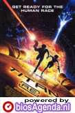 poster 'Titan A.E.' © 2000 20th Century Fox