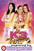 poster 'K3 en het Magische Medaillon' © 2004 Independent Films