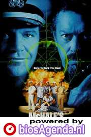 poster 'McHale's Navy' © 1997 Sheinberg Productions