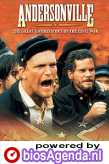 poster 'Andersonville' © 1996 Turner Pictures