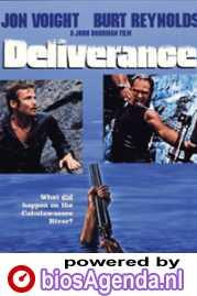 poster 'Deliverance' © 1972 Warner Bros.