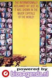 poster 'The Longest Day' © 1962 20th Century Fox