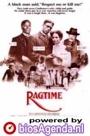 poster 'Ragtime' 1981 © Dino De Laurentiis Productions