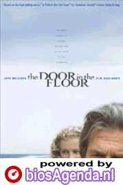 poster 'The Door in the Floor' © 2004 Paradiso Entertainment