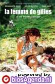 poster 'La Femme de Gilles' © 2004 A-Film Distribution