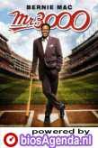 poster 'Mr. 3000' © 2004 Spyglass Entertainment