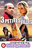 poster 'Trois Petites Filles' © 2004 Alexis Films