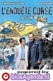 poster 'L'Enquête Corse' © 2004 Columbia TriStar