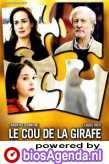 poster 'Le Cou de la Girafe' © 2004