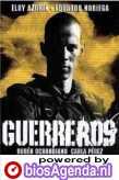 poster 'Guerreros' © 2002 Sogecine