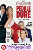 poster 'Pédale Dure' © 2004 Aussie Films