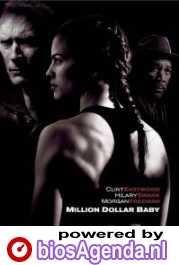 poster 'Million Dollar Baby' © 2004 A-Film Distribution