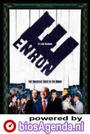 Poster Enron: The Smartest Guyrs in the Room
