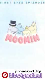 DVD Hoes Moomin