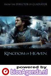 Poster Kingdom of Heaven (c) 2005 20th Century Fox