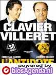 Poster L'Antidote