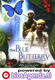 Poster The Blue Butterfly