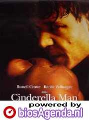 Poster Cinderella Man (c) 2005 Universal Pictures