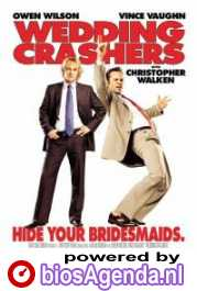 Poster The Wedding Crashers (c) 2005 New Line Cinema