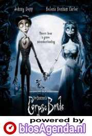 Poster Corpse Bride (c) 2005 Warner Bros