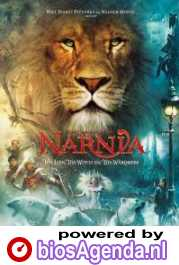 Poster The Chronicles of Narnia