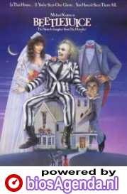 Poster Beetle Juice