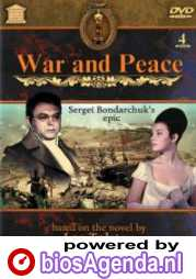 dvd-hoes War and Peace (c) Amazon.com